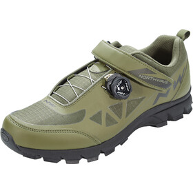 Northwave Corsair Shoes Herr forest